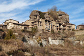 Medieval town of Rupit — Stock Photo