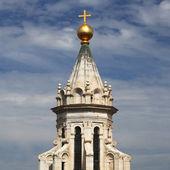 Pinnacle of Santa Maria del Fiore — Stock Photo