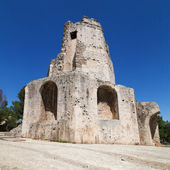 Tour Magne in Nimes — Stock Photo