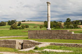 Ruins of Aventicum — Photo