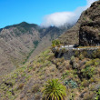 View from La Gomera — Stock Photo