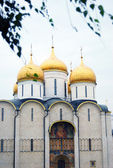 Assumption Cathedral. Moscow Kremlin — Stock Photo