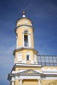 コロムナ, ロシアの美しいクレムリン — ストック写真