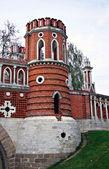 レニノ公園、モスクワのアーキテクチャ. — ストック写真
