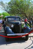 Vintage car GAZ-M-1 — Stock Photo