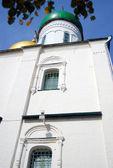 Splendido cremlino a kolomna, russia — Foto Stock