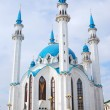 Kol Sharif mosque in KazKremlin. — Stock Photo #32525069