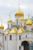 The Annunciation Cathedral — Stock Photo