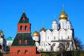 Moscow Kremlin — Stock Photo
