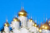 Old orthodox church. Moscow Kremlin — Stock Photo