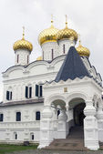 Ipatevsky monastery in Kostroma, Russia. — Stok fotoğraf