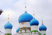 The Epiphany monastery in Uglich (Russia). — Stock Photo