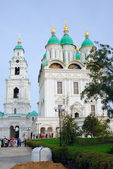Kremlin in Astrakhan, Russia. — Stock Photo