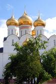 Assumption Church in Yaroslavl, Russia. — Φωτογραφία Αρχείου