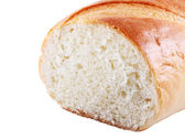 Sliced loaf — Stock Photo