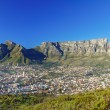 Cape Town, South Africa — Stock Photo #38289041