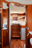 RV interior — Stock Photo