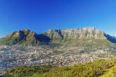 Cape Town, South Africa — Stock Photo
