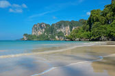 Beautiful landscape of Andaman sea, islands and beaches — Stock Photo