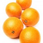 Orange fruit — Stock Photo #14723071