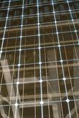 Altenative energi solceller panel — Stockfoto