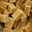 Caramel fundge candy — Stockfoto #27443059