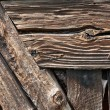 Aged wood background — Photo