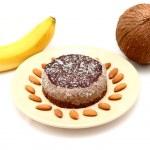 Raw vegan cake — Stock Photo #14061035