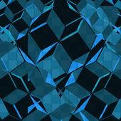 Zwarte abstracte zakelijke achtergrond — Stockvector