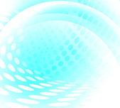 Vector textures blue geometric — Stock Vector