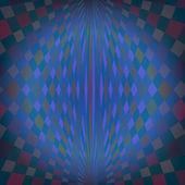 Spectrum geometric backgroun — Stok Vektör