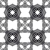 Textuur voor wallpaper zwart — Stockvector