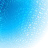 Blue Background white — Stock Photo