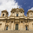 Stock Photo: Cathedral of SNicolo