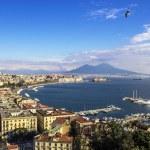 Gulf of Naples — Stock Photo #38087777
