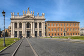 Basilica of San Giovanni — Stock Photo