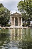 Pincian Hill, Rome, Italy — Stock Photo