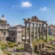 Arch of Septimius Severus — Stock Photo #47262493
