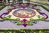 Flower Festival 2014 4 — Stock Photo