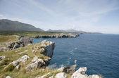 スペイン アストゥリアス海岸 — ストック写真