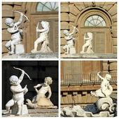 Cupids obrazy — Stock fotografie