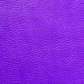 Vintage violet leather background — Stock Photo
