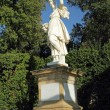 Statue of Ceres ( greek Demeter ) - Foto Stock