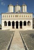 Cathédrale patriarcale roumaine — Photo