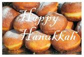 Happy Hanukkah — Stock Photo