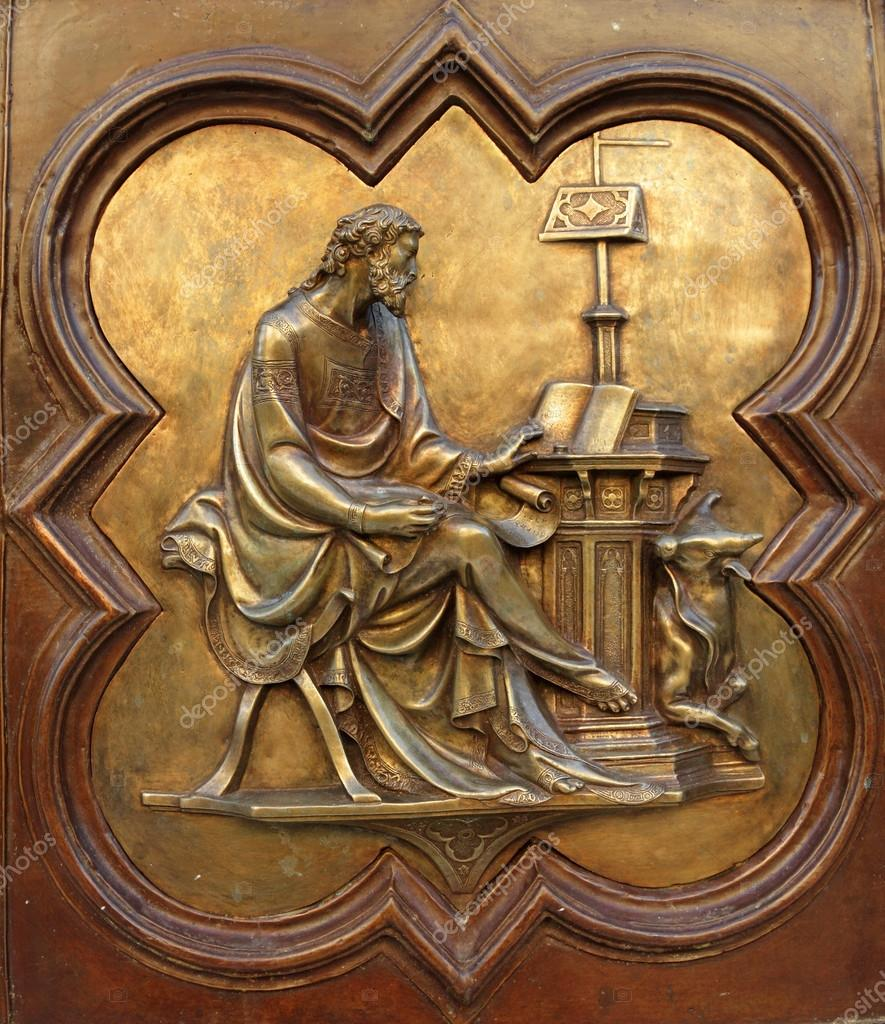 Resultado de imagen para San Lucas evangelista