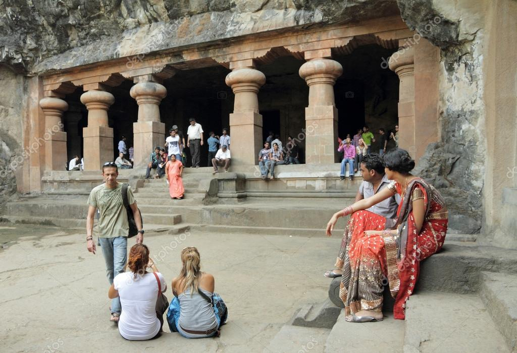 Unesco World Heritage Sites India 2010 India Caves Are Unesco World Heritage Site From 1987 And Are Visited by