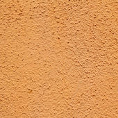 Seamless color stucco sample,Burano, Italy — Stock Photo