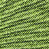 Texture of green fabric — Stock Photo
