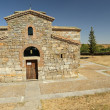 San Pedro de la Nave - Visigothic church, Campillo, Zamora, Cast — Stock Photo